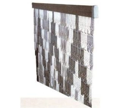 Tenda anti mosche per la casa a piastrine 120 x 240 centimetri